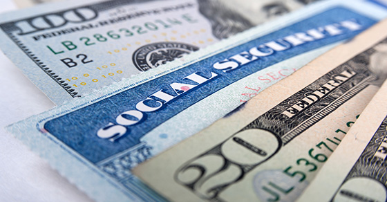 social security tax update
