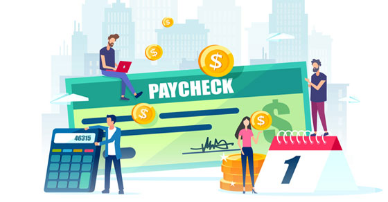employer payroll questions answered