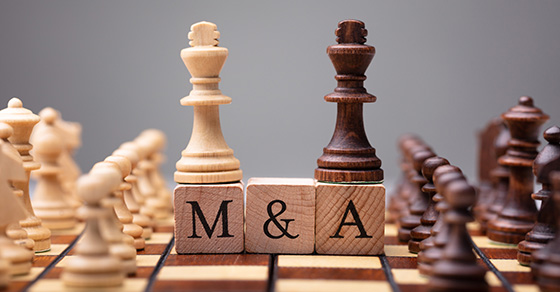 merger and acquisition transaction tax implications