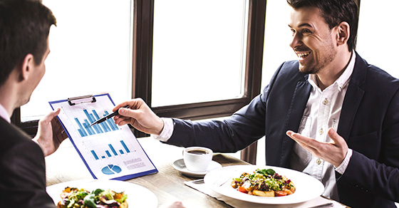 understanding business meal deduction tax rules
