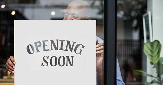 small business start up plan