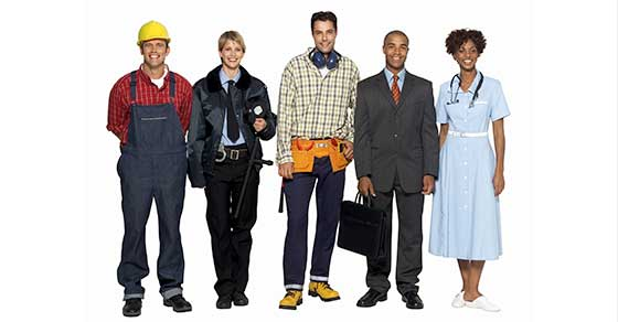 worker classification assistance