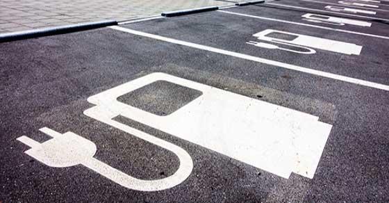 electric car tax savings