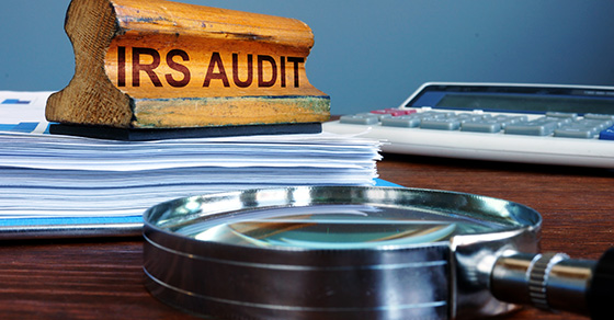 IRS Audit Guidelines