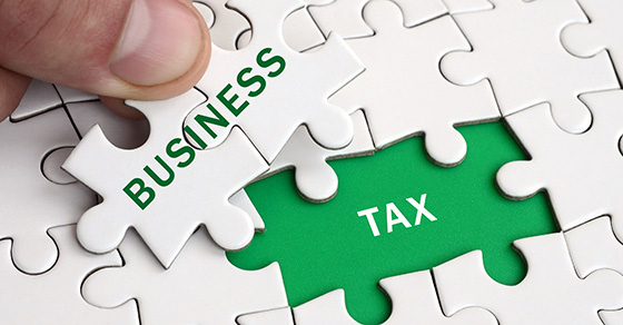 business tax breaks