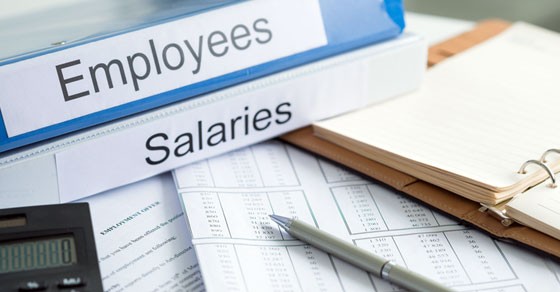 how to determine owner salary
