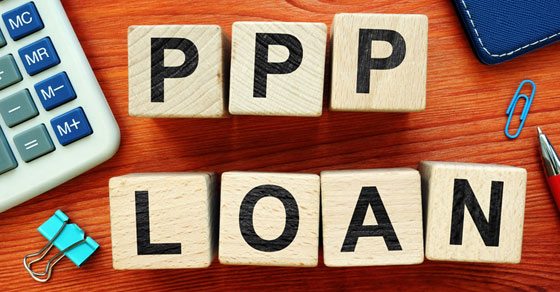 PPP Loan Guidance