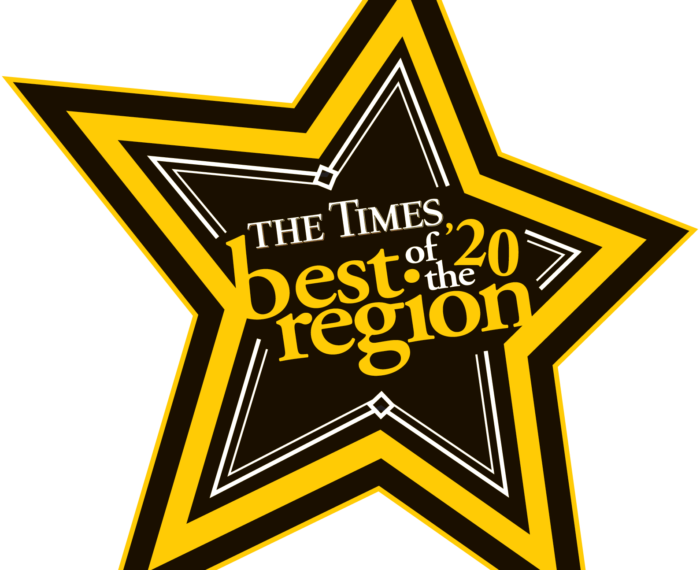 Best of the region 2020