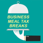 Business Meal Tax Breaks