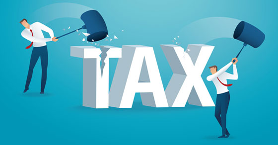 save on your business tax bill