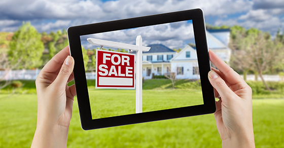 selling your house don't forget to pay taxes