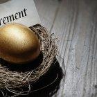 new business retirement plan