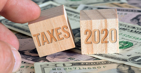qualifying business tax tips