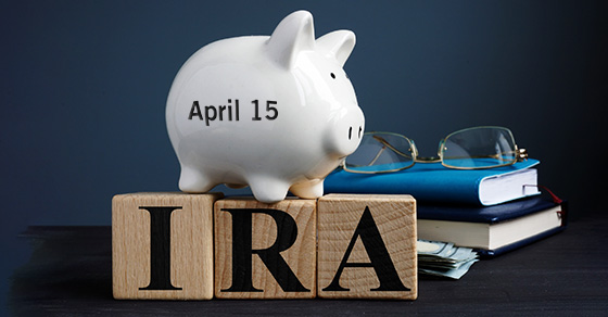 IRA Contributions 2020