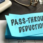 10 facts about pass through deductions