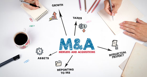 mergers and acquisitions q&a
